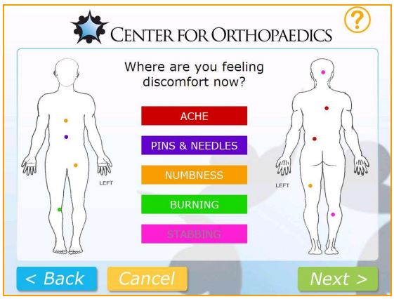 Center for Orthopaedics