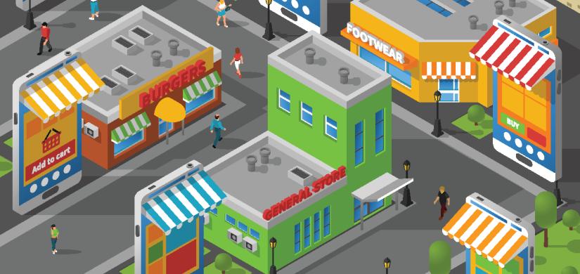 La plataforma de desarrollo del trayecto del cliente