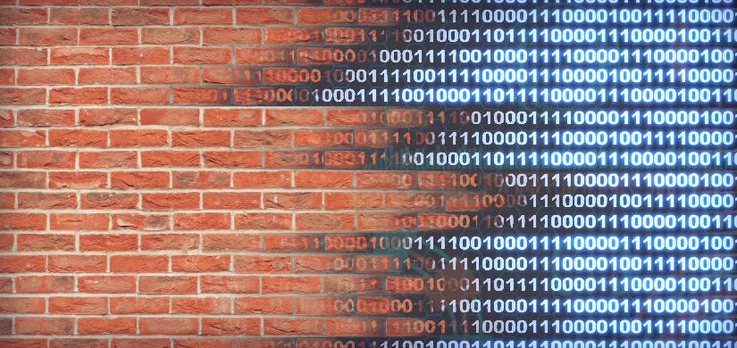 Digitizing Brick and Mortar, for a Purpose