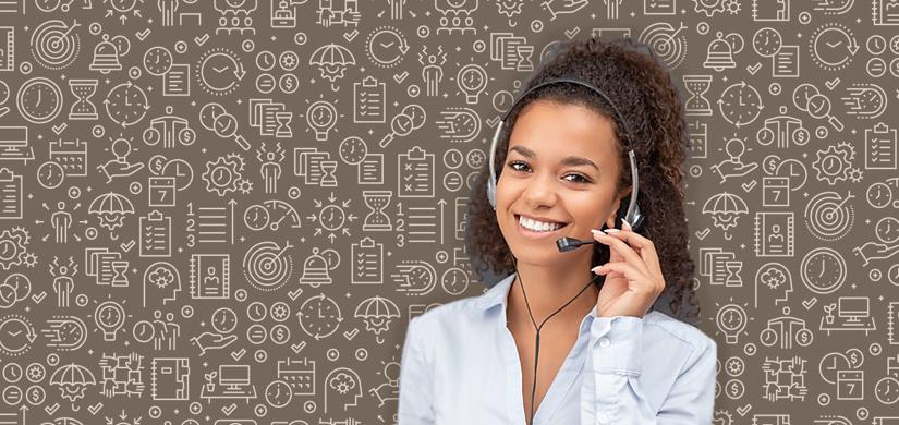 Müşteriyle telefon görüşmesi yapmak mı? Neden olmasın?