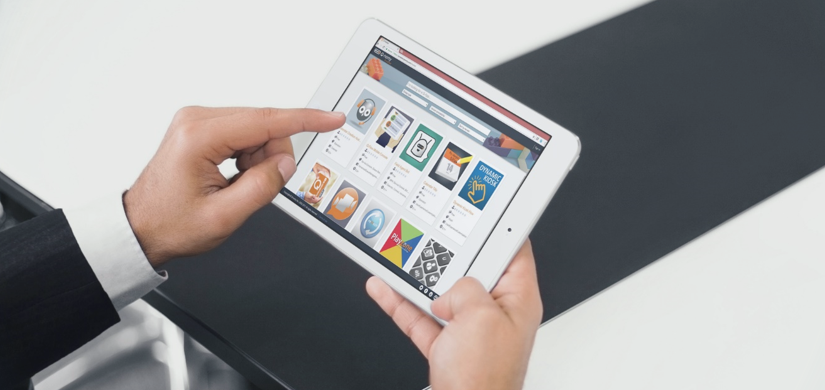 The world's first App Market dedicated to Omni-Channel Customer Journey Optimization
