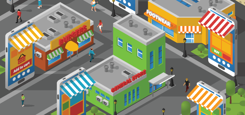 Платформа Customer Journey Development (Планирование маршрута клиента)