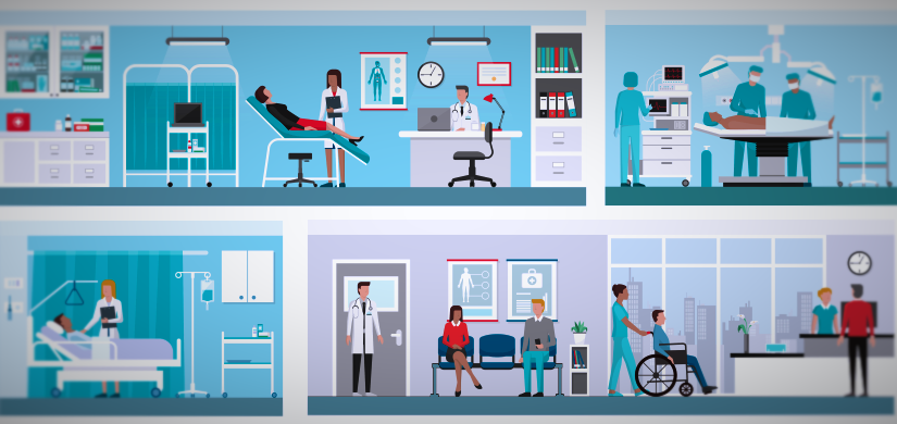 Our new operating room scheduling & management solution video is out ...